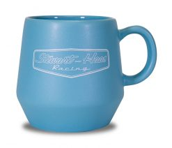 Exclusive Stewart-Haas Racing Blue Verona Mug