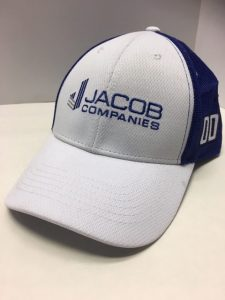 CC 2019 JACOB Companies Team Hat