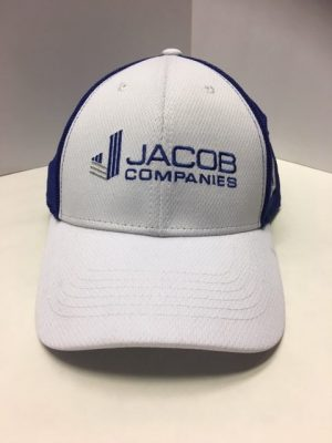 Cole Custer Xfinity 00 2019 Jacob Companies Stewart-Haas Racing Team Hat