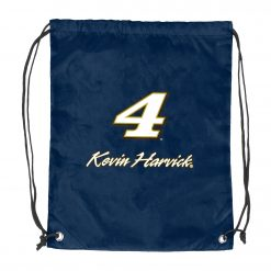Kevin Harvick 2019 Stewart-Haas Racing Navy Cruise Backsack