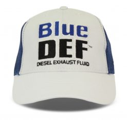 CB 2019 Blue Def Team Hat