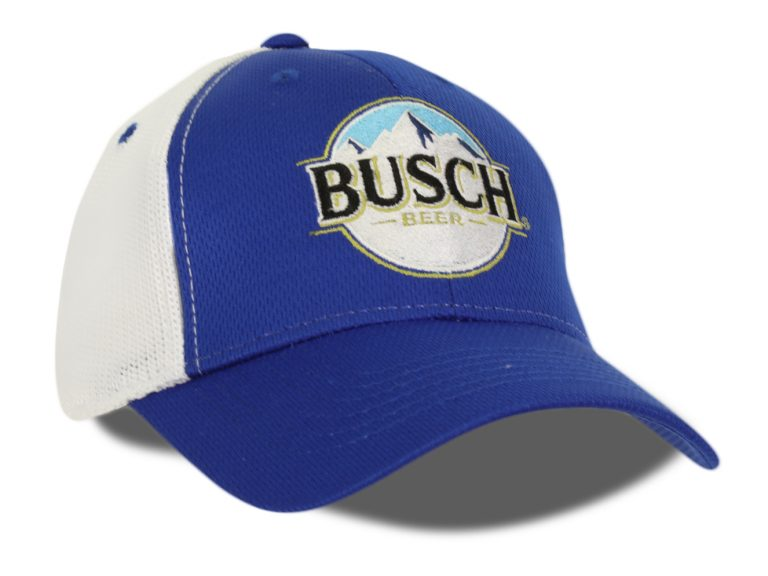 Kevin Harvick 2019 Busch Beer Stewart-Haas Racing Team Hat