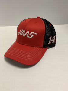 CB 2019 Haas Team Hat