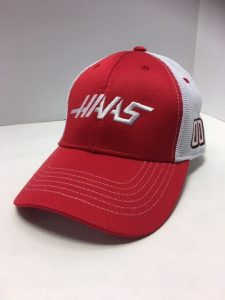 Cole Custer Xfinity 00 2019 Haas Stewart-Haas Racing Team Hat