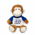 Cole Custer Xfinity 00 Exclusive Stewart-Haas Racing Zoovenir Monkey #00