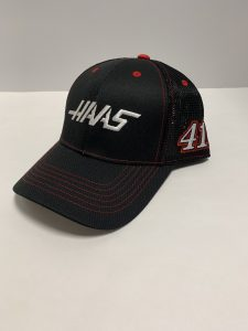 DS 2019 Haas Team Hat