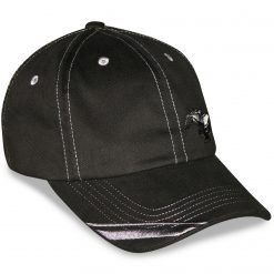 Stewart-Haas Racing Ford Mustang Black Hat