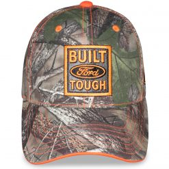 Stewart-Haas Racing Ford True Timber Camo Hat