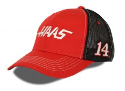 Clint Bowyer 2019 Haas Automation Stewart-Haas Racing Team Hat