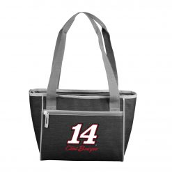 Clint Bowyer 2019 Stewart-Haas Racing 16 Can Cooler Tote