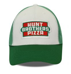 Kevin Harvick 2019 Hunt Brothers Pizza Stewart-Haas Racing Team Hat