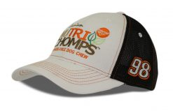 CB Xfinity 2019 Nutri Chomps Team Hat