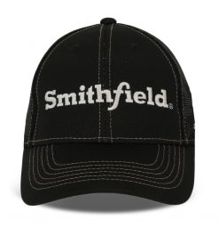 Aric Almirola 2019 Smithfield Stewart-Haas Racing Exclusive Team Hat