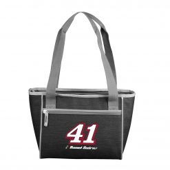Daniel Suarez 2019 Stewart-Haas Racing Black 16 Can Cooler Tote