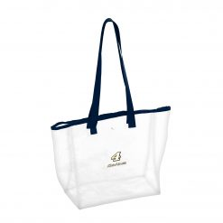 KH 2019 Clear/Navy Stadium Bag