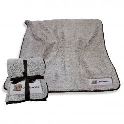 AA 2019 Smithfield Frosty Fleece Blanket