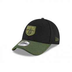 Clint Bowyer 2019 Stewart-Haas Racing Military Salute Hat
