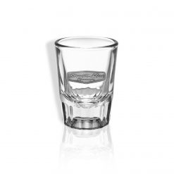 Exclusive Stewart-Haas Racing Saloon Shot Glass