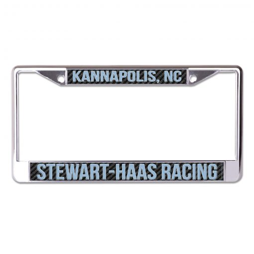 SHR Carbon License Plate Frame
