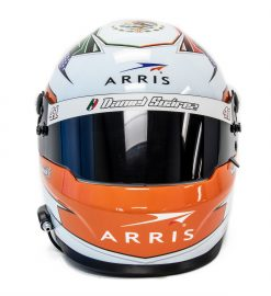 DS 2019 Arris Full Size Replica Helmet