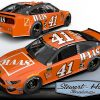 Daniel Suarez 2019 Darlington Throwback Haas Stewart-Haas Racing 1/24 Scale Elite Diecast
