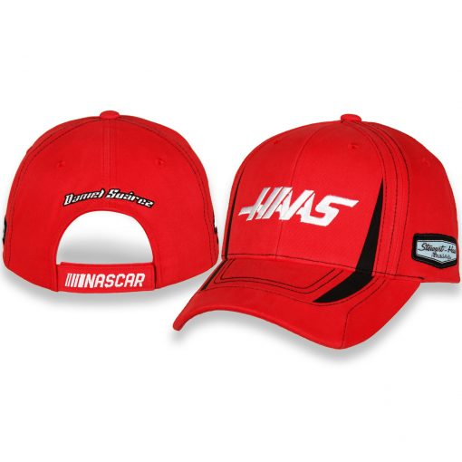 DS 2019 Haas Element Hat