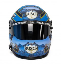KH '19 Busch Beer Full Size Replica Helmet