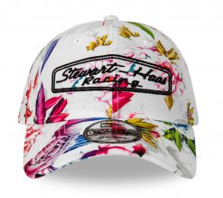 SHR New Era Floral Hat