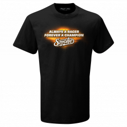 SHR 2019 Darlington Throwback 10-14-41 Smoke Tee