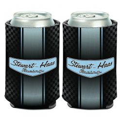 Exclusive Stewart-Haas Racing Can Cooler