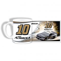AA 2019 Smithfield Sublimated Mug