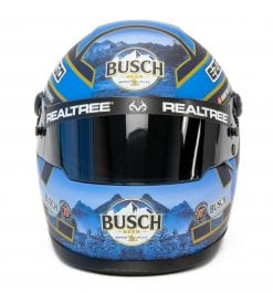 KH 2019 Busch Beer Mini Replica Helmet