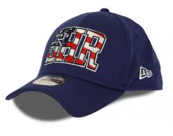 SHR New Era Stars & Stripes Hat