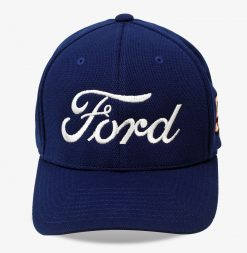Chase Briscoe Xfinity 2019 Throwback Ford Hat
