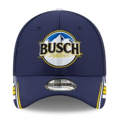 Kevin Harvick 2020 New Era Busch Stewart-Haas Racing Sponsor Hat