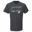 Kevin Harvick 2020 Busch Light Stewart-Haas Racing Steel Thunder Tee
