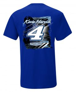 Kevin Harvick 2020 Busch Light Stewart-Haas Racing Backstretch Tee