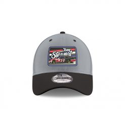 Tony Stewart New Era Stewart-Haas Racing Nascar Hall of Fame Hat