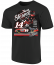 Tony Stewart Nascar Hall of Fame Tee