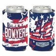 Clint Bowyer 2020 Patriotic Stewart-Haas Racing Can Cooler