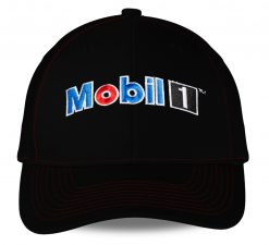 Clint Bowyer 2020 Mobil 1 Stewart-Haas Racing Team Hat