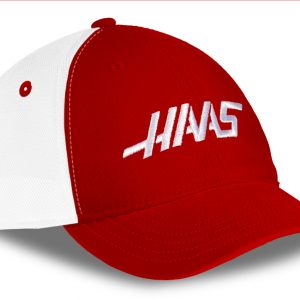 Cole Custer 2020 Haas Stewart-Haas Racing Team Hat