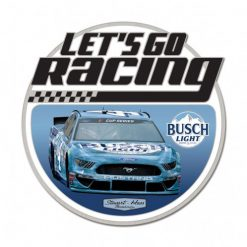 Kevin Harvick 2020 Busch Light Stewart-Haas Racing Collector Pin