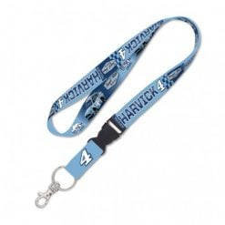 KH 2020 Busch Light Lanyard w/Buckle