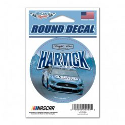 Kevin Harvick 2020 Busch Light Stewart-Haas Racing Round Decal