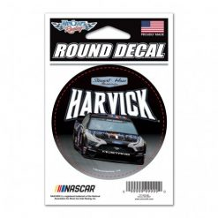 Kevin Harvick 2020 Mobil 1 Stewart-Haas Racing Round Decal