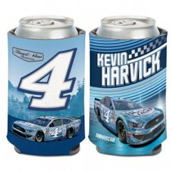 Kevin Harvick 2020 Busch Light Stewart-Haas Racing Can Cooler