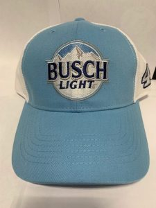 Kevin Harvick 2020 Busch Light Stewart-Haas Racing Team Hat