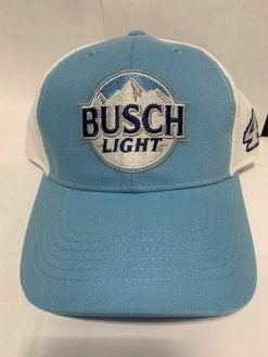 Kevin Harvick Busch Light Stewart-Haas Racing Team Hat