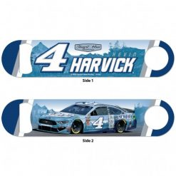 Kevin Harvick 2020 Busch Light Stewart-Haas Racing Metal Bottle Opener